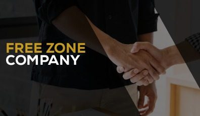 Freezone company
